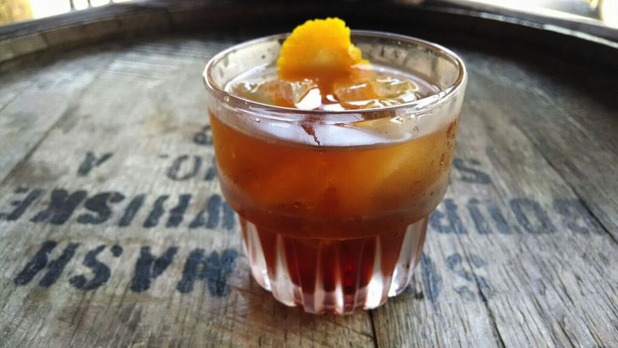 bigfoot west old fashioned