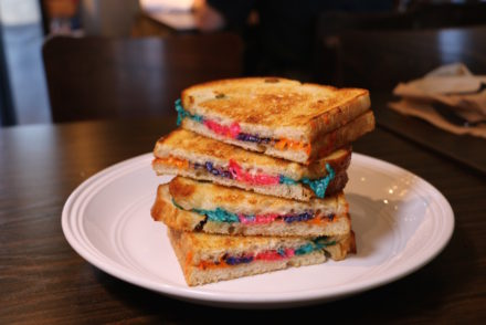 Unicorn Melt