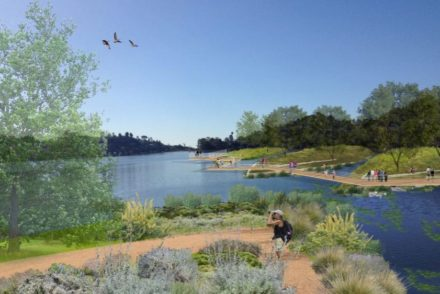 Silver Lake Forward Design Comp