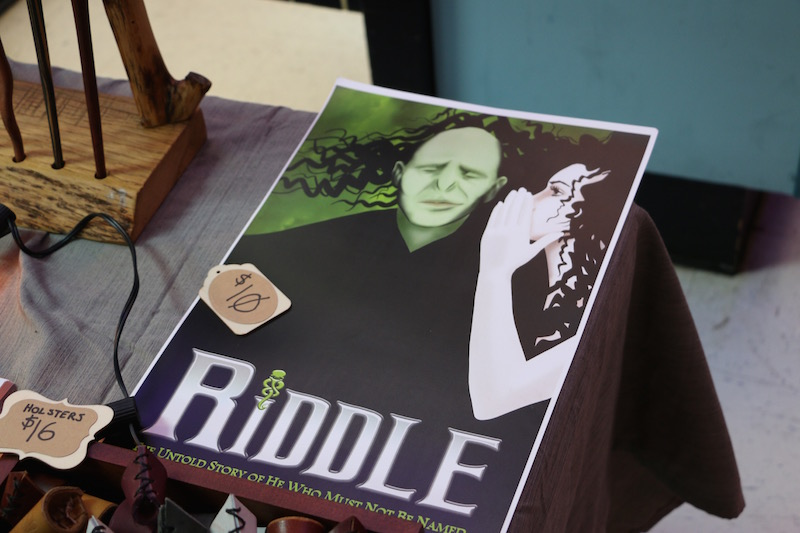 Tome Riddle for sale