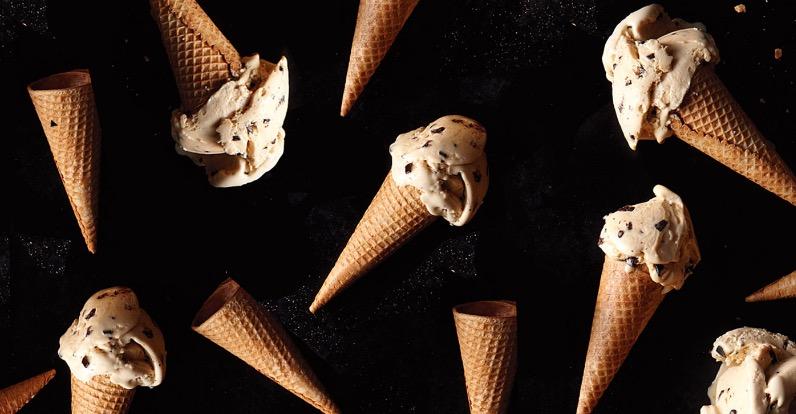 Free cone haagen dazs