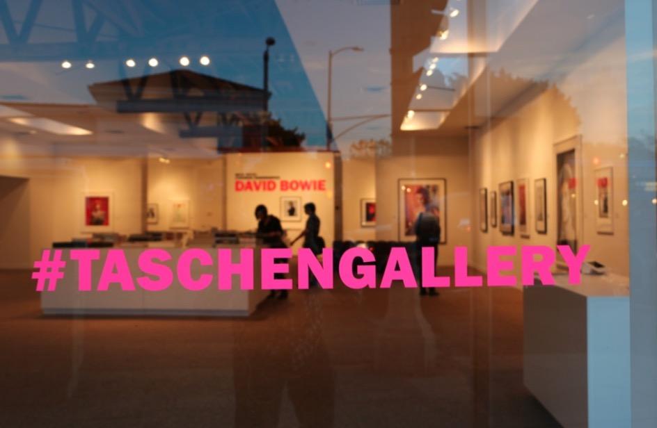 Taschen Gallery