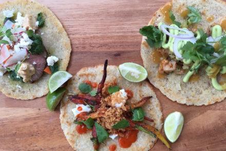 the raymond 1886 tacos