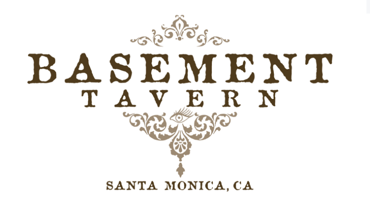 basement comedy show at the victorian