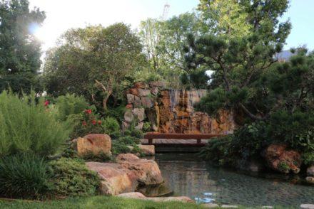 Kyoto Gardens Little Tokyo