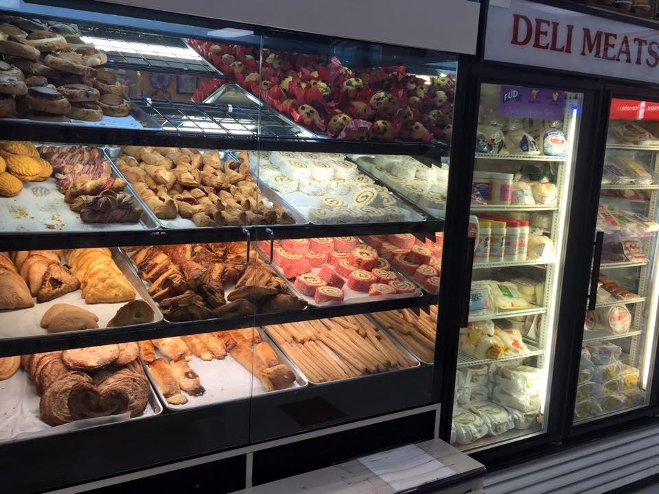 la espiga bakery