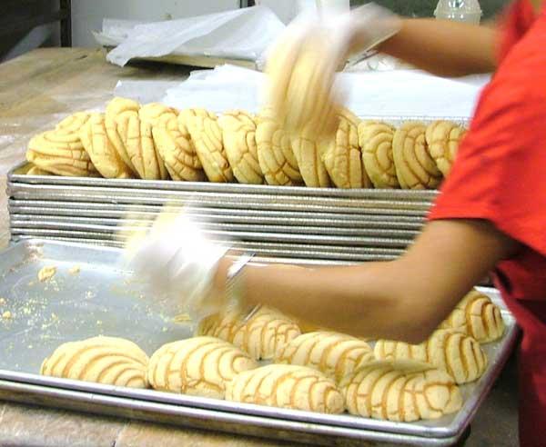 la mascota bakery