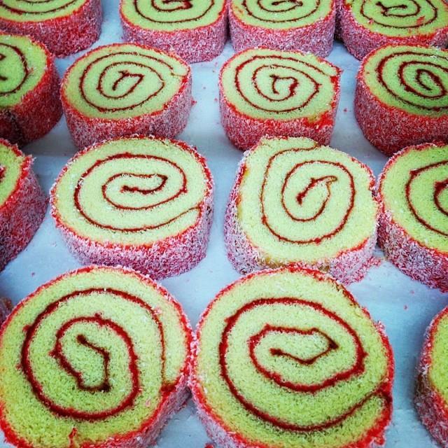 sonora bakery