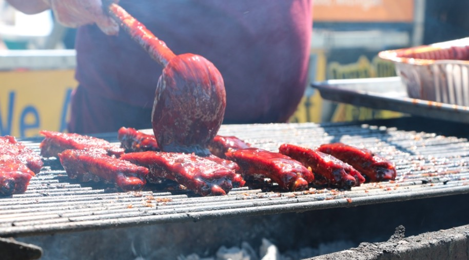 Long Beach BBQ Fest