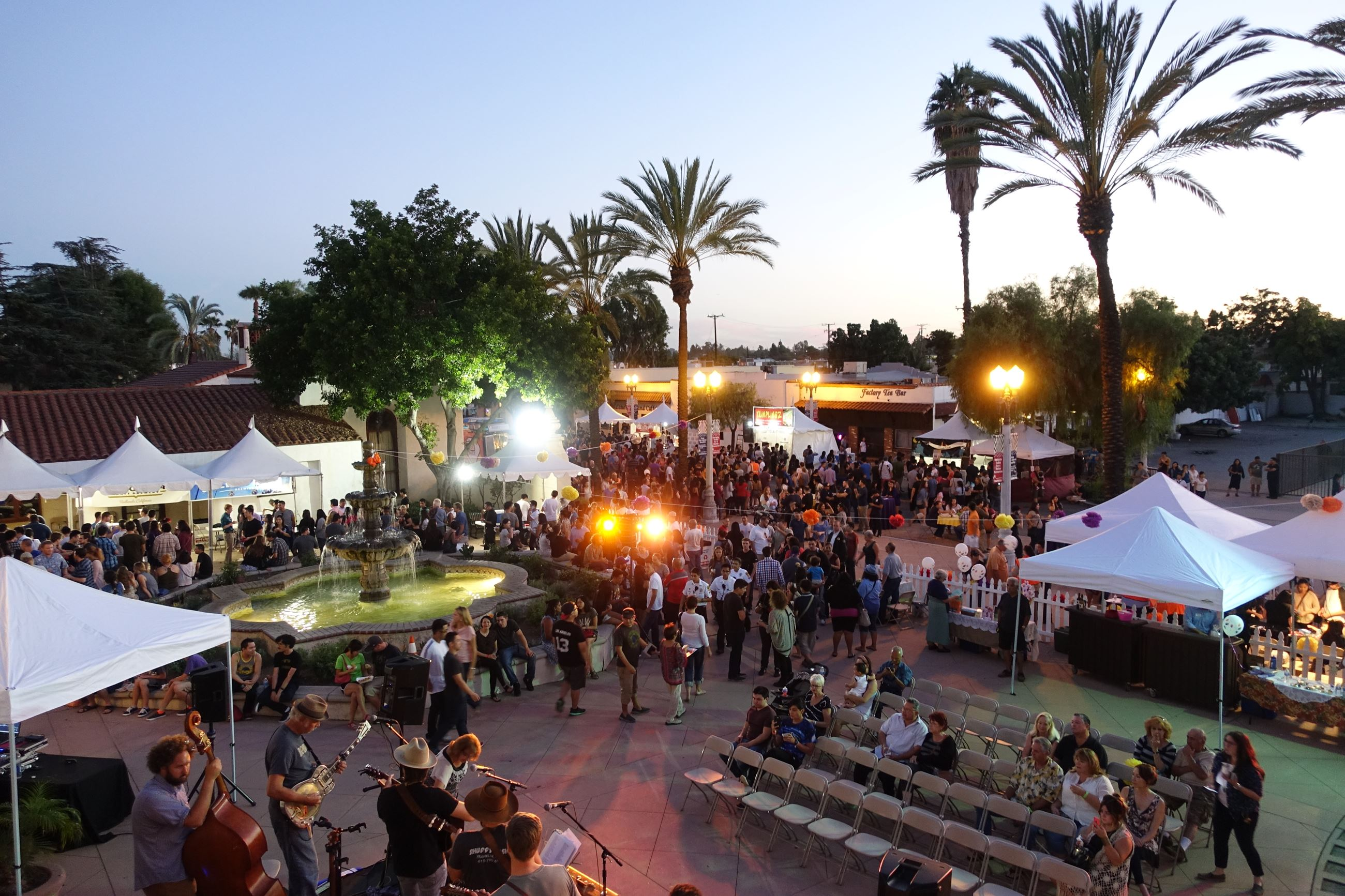 San Gabriel Dumpling & Beer Fest