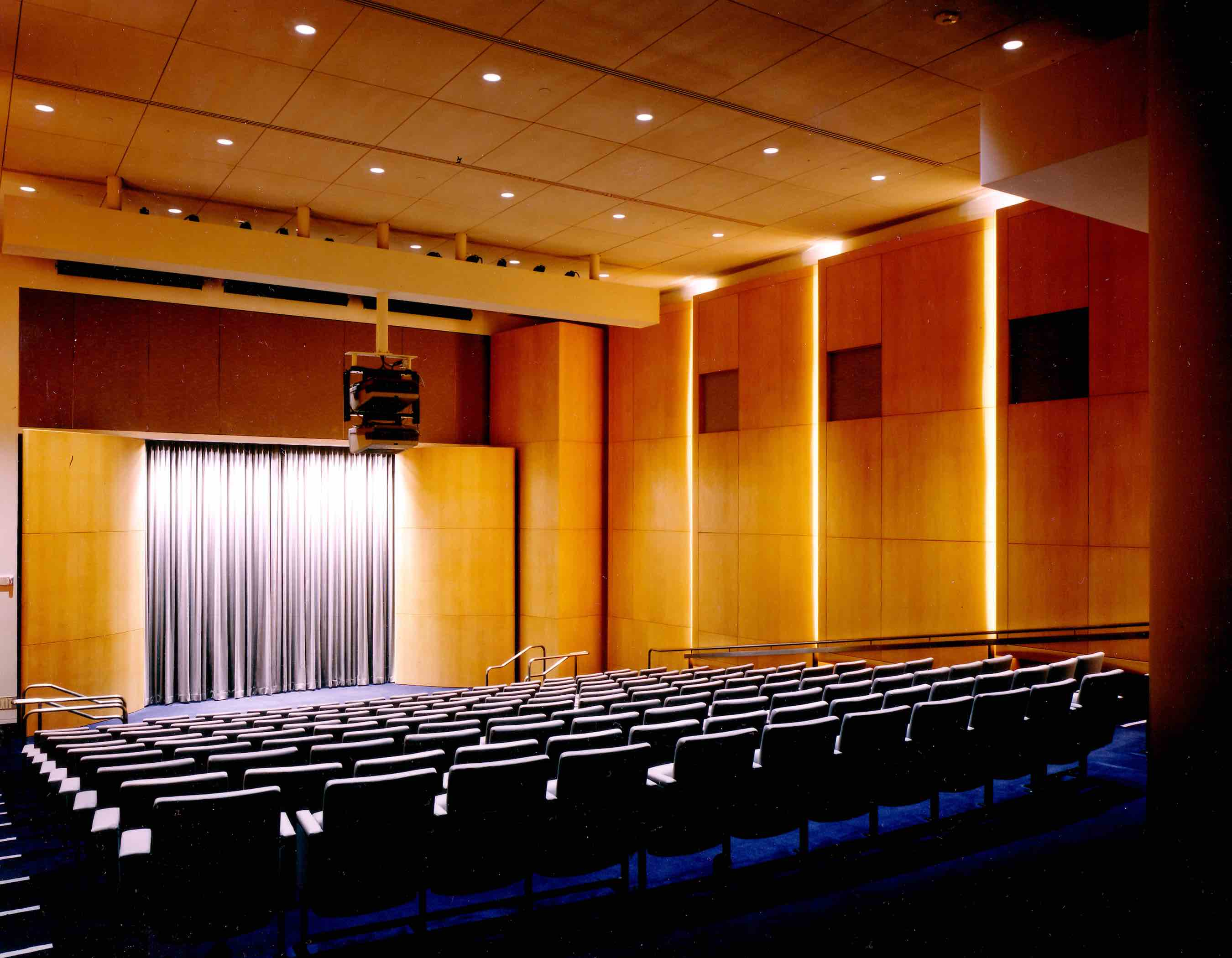 Paley Center Theater