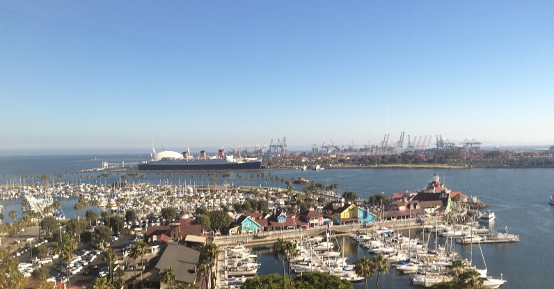 Shoreline Village Long Beach