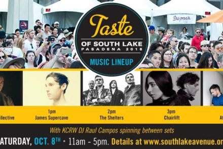 taste of south lake featured