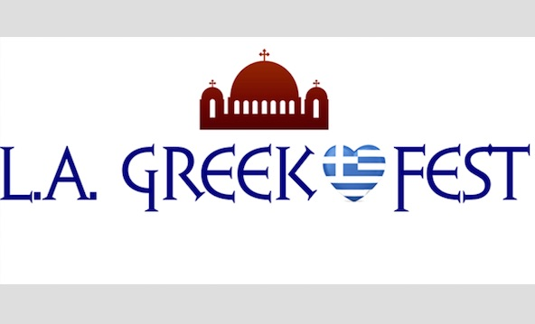 la greek festival featured