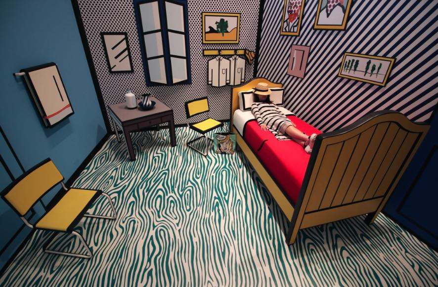 New Bedroom Pop