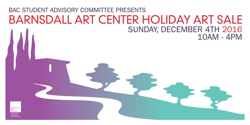 Barnsdall Art Park Holiday Sale