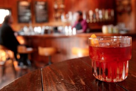 Idle Hour Old Fashioned