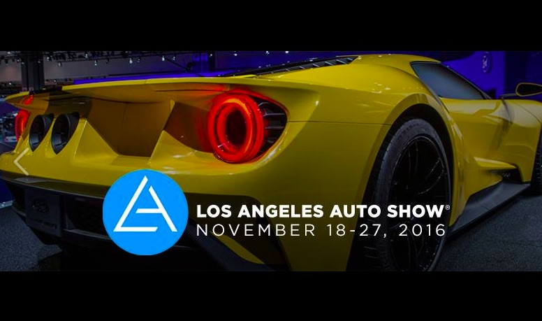 photo credit via la auto show facebook the la auto show is back with ...: www.welikela.com/event/la-auto-show-2016