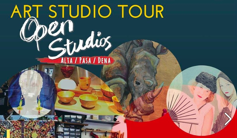 Open Studios Art Studio Tour