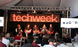 Techweek LA