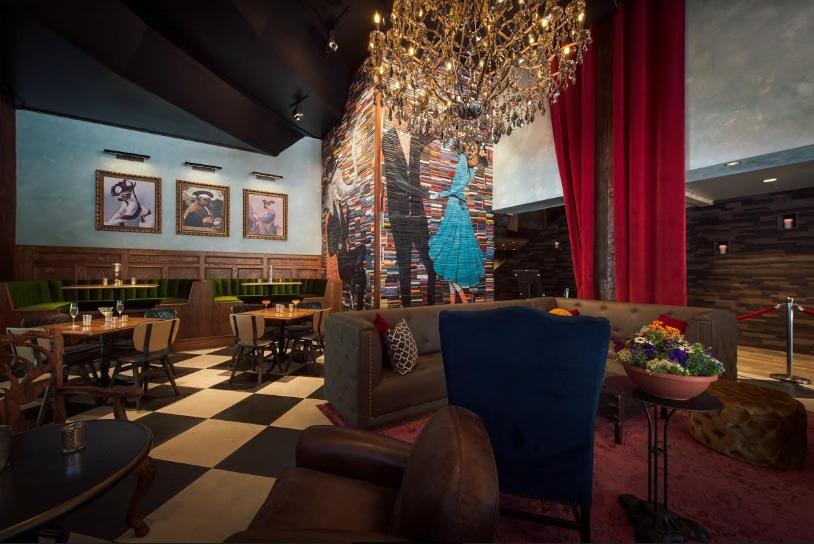 Tuck Room Tavern
