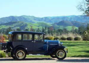 Classic Auto Show LA