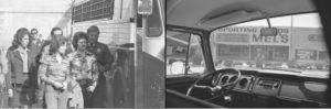 Two Days in South LA: The 1974 SLA Shootout