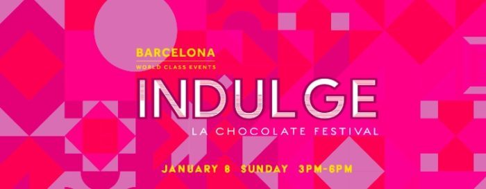 Indulge LA Chocolate Festival