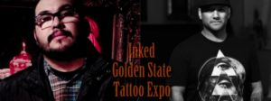 Inked Golden State Tatttoo Expo