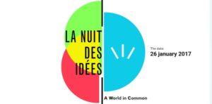 La Nuit des Idees