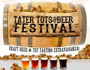 Tater Tots & Beer Festival