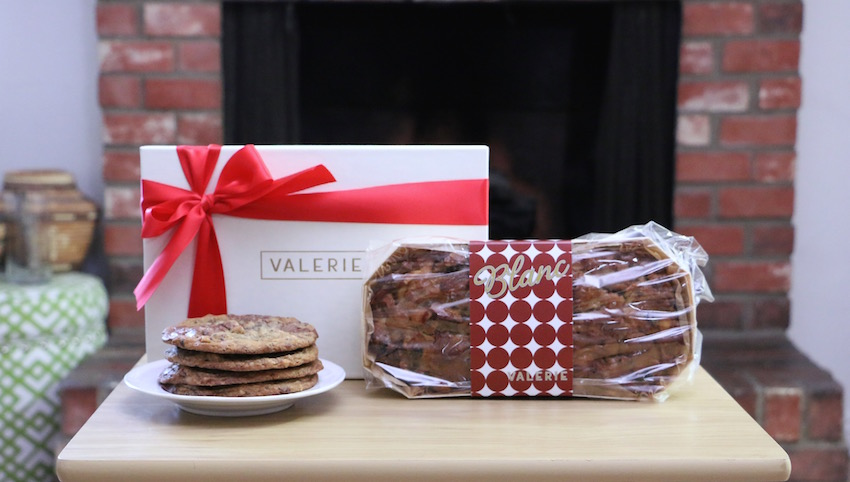 Valeries Confections Fruit Cake