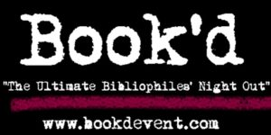 Book'd: The Ultimate Bibliophile's Night Out