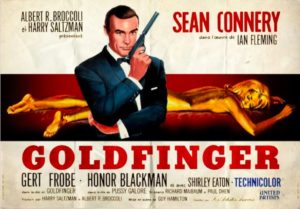 Movie Night: Goldfinger at Petersen Museum