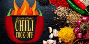 Santa Anita Chili Cook-Off