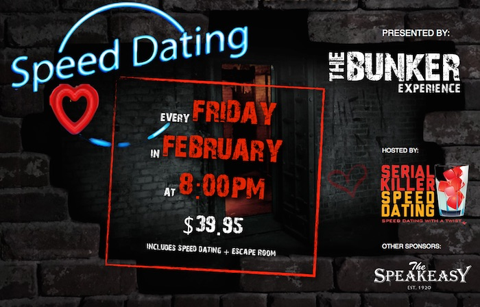 Speed dating valentines day los angeles-in-Coromandel