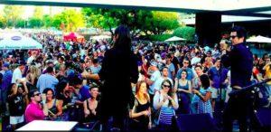 9th annual LA Beer Festival at LA Center Studios