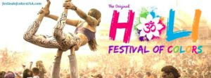 Holi Festival of Colors Los Angeles 5th Annual