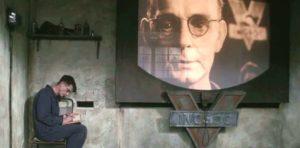 1984 Screening at Hammer Museum