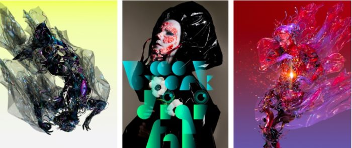 Björk Digital at The Reef