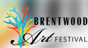 Brentwood Art Festival