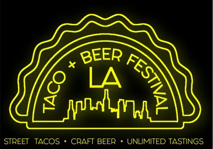 The L.A. Taco & Beer Festival at Raleigh Studios
