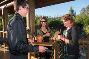 LA Zoo: Sustainable Wine + Dinner Series