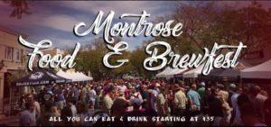 Montrose Brewfest
