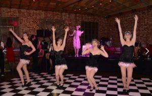 Roaring Twenties Street Jam 2017