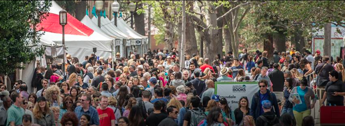 The L.A. Times Festival of Books
