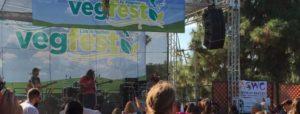 VegFest LA at Woodley Park