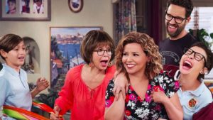 'An Evening with One Day at a Time' at Paley Center for Media