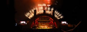 28th Annual Mariachi USA Festival With Fireworks at the Hollywood Bowl