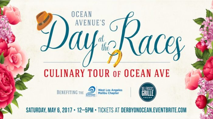 Ocean Avenue's Day at the Races